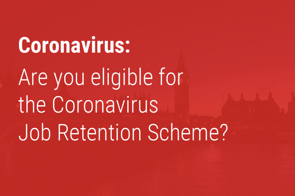 Find out if you're eligible and how much you can claim to cover wages for employees on temporary leave ('furlough') due to coronavirus (COVID-19).